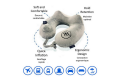 Test et Avis RelFit : le meilleur coussin de voyage gonflable du moment ?
